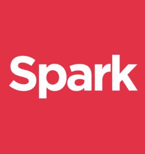 Spark WordPress Theme - Multi-Purpose Responsive by Visualmodo