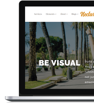 Nectar WordPress Theme document-preview