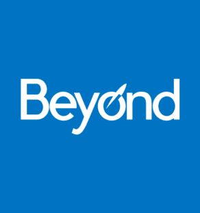 Beyond WordPress theme logo