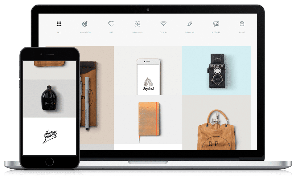 Beyond WordPress Theme Responsive