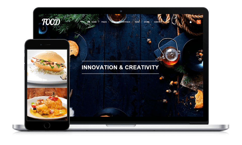 food-wordpress-theme-product-presentation