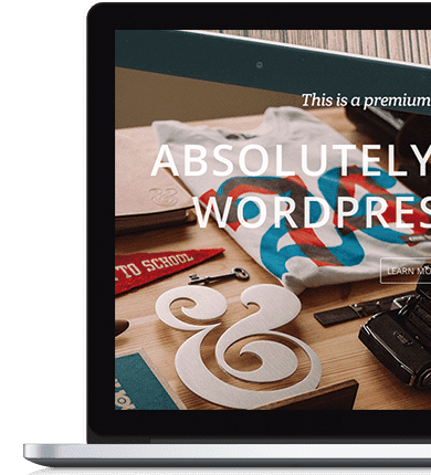 Stream Visualmodo WordPress Theme Documentation