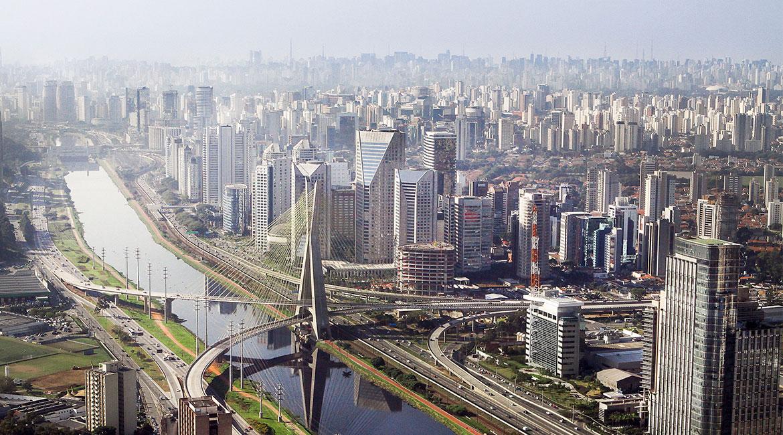 About Visualmodo Company - Location - São Paulo - Brazil