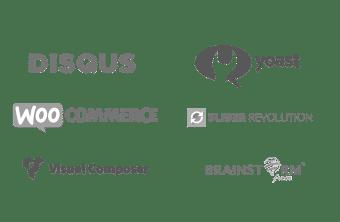 Visualmodo WordPress Themes plugins