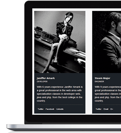 Zenith Visualmodo WordPress Theme Documentation