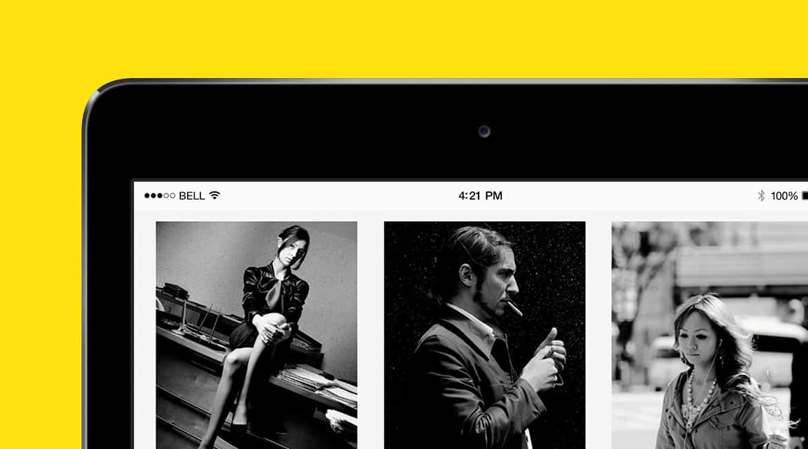 Zenith WordPress Theme - Responsive Portfolio Template