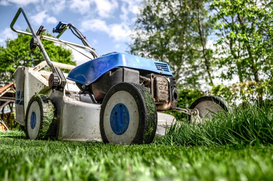 How To Find The Best Electric Lawn Mowers