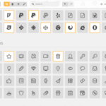 How to Create Your Own Web font Icon Pack With IcoMoon