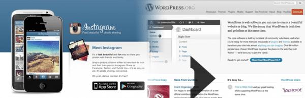 Instagram Plugins WordPress