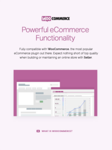 Seller eCommerce WordPress Theme Visualmodo Shop Template and WooCommerce WordPress WordPress Theme