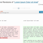 How to Undo WordPress Changes Post Revisions