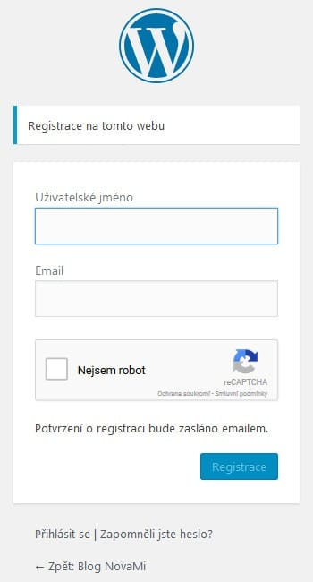 Simple Google reCAPTCHA Free WordPress Plugin