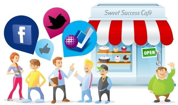 Social Media And Small Business
