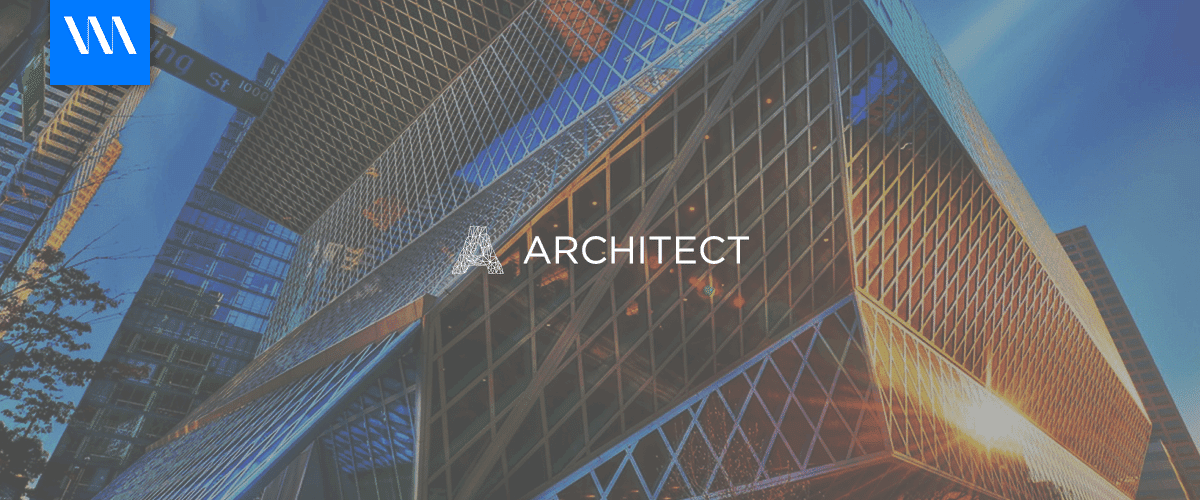 Architect WordPress Template: A New Interior Design WordPress Theme