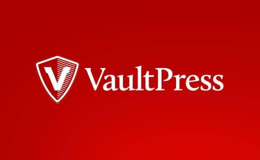 Best WordPress Backup Plugins 7. VaultPress