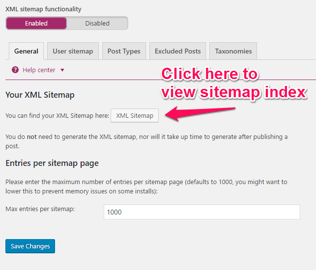 Xml Sitemap: What Are XML Sitemaps Why Should I Have One 5
