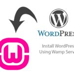 Localhost: WordPress Installation Locally