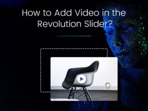 Vimeo On Revolution Slider Build Video Sliders