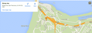 WordPress Google Maps Using Visual Composer