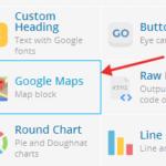 WordPress Google Maps Using Visual Composer