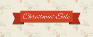 Christmas Sale - Visualmodo WordPress theme - deal - promotion best 50 off