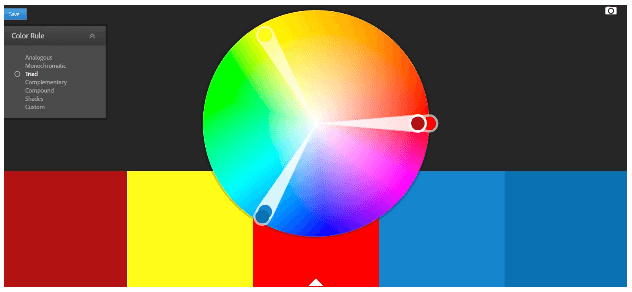 Color Psychology in Web Design & Why You Should Use It