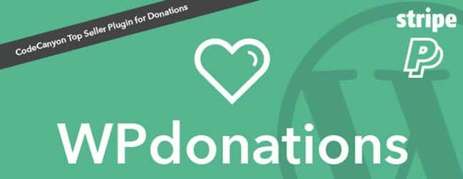 Top Donation Plugins For WordPress - Visualmodo Blog