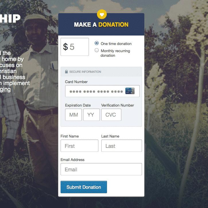 Top Donation Plugins For WordPress