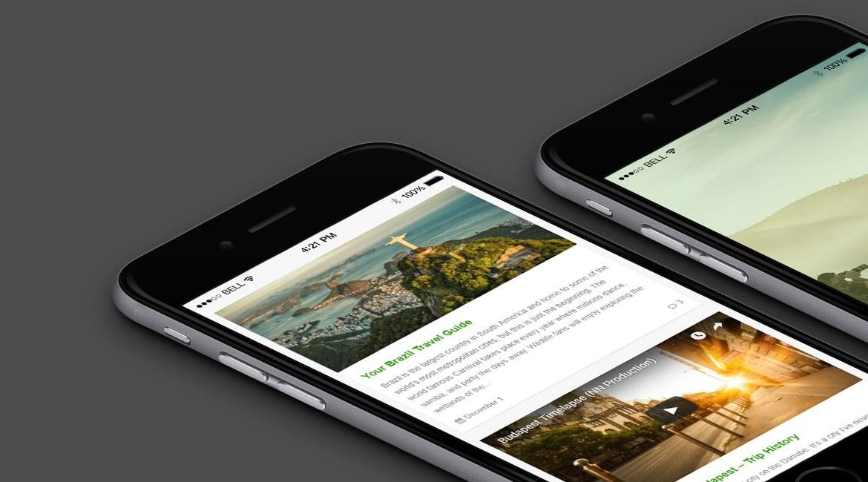 Traveler WordPress Theme - Blogger WordPress Site Builder - Blog WordPress Theme by Visualmodo