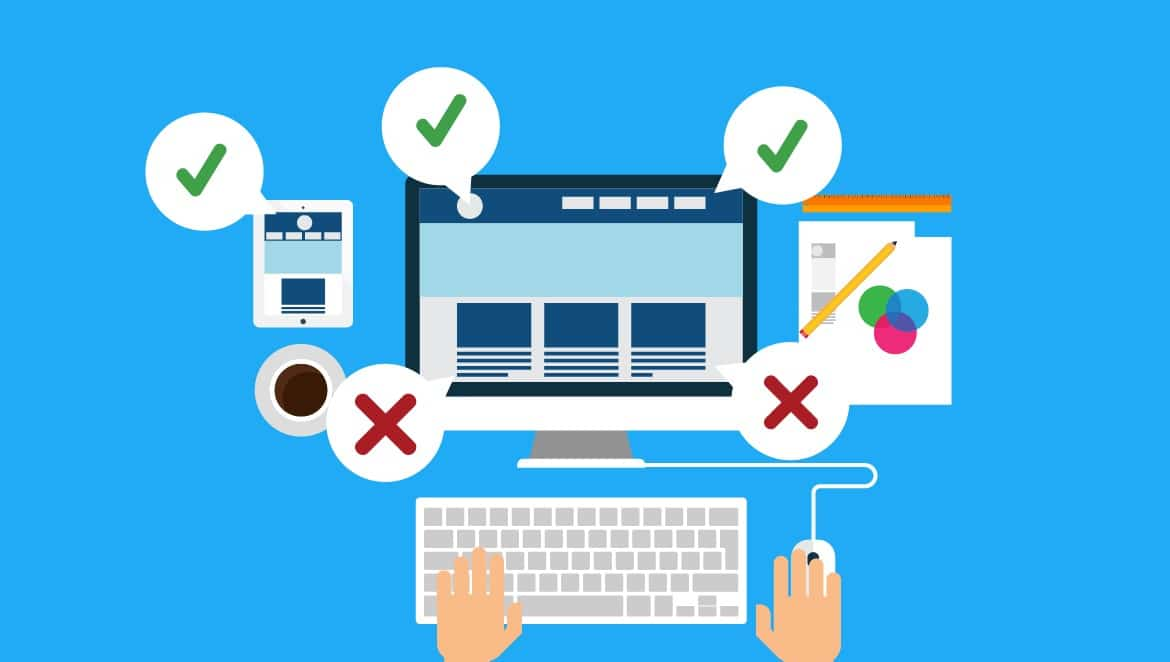 Design Mistakes That Can Ruin your Website