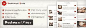 Best Free Restaurant WordPress Plugins