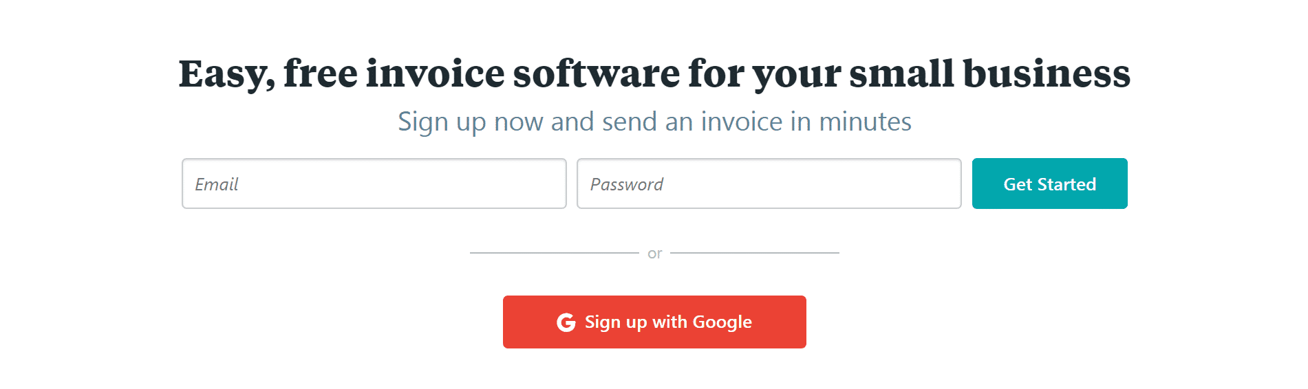 Free Invoices Software That Can Help Your Business