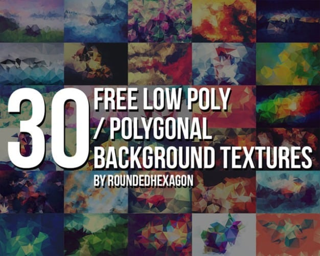 Free Quality Texture Packs for Your Project 5