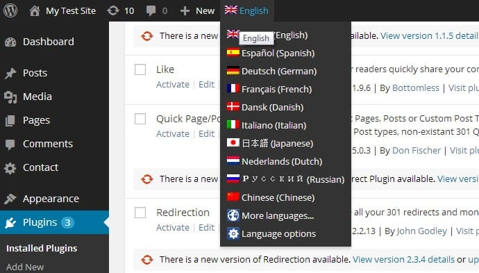 The Best Ways to Translate Websites are These 5 Programs 1