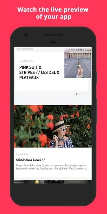 App Spot - Blog