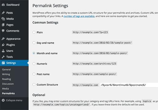 Essential Tips for WordPress Beginners