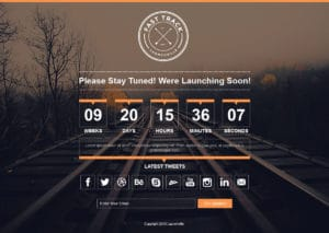 Coming Soon Page: Why Every Website Should Starts With One