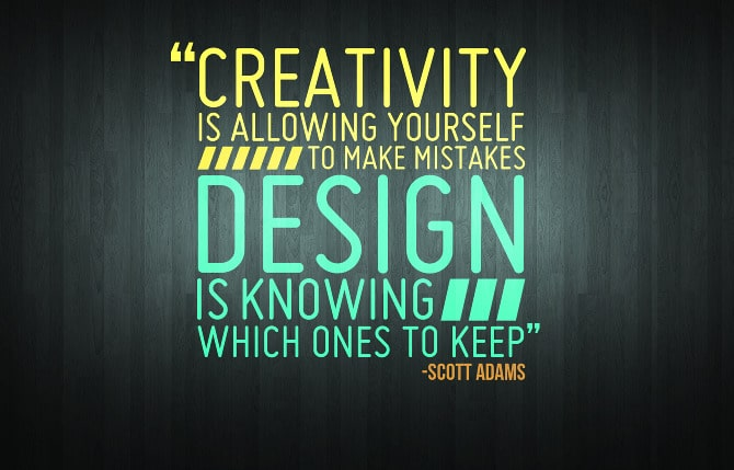 Images 70 Awesome Inspirational Typography Quotes: Famous Design Quotes For Inspiration