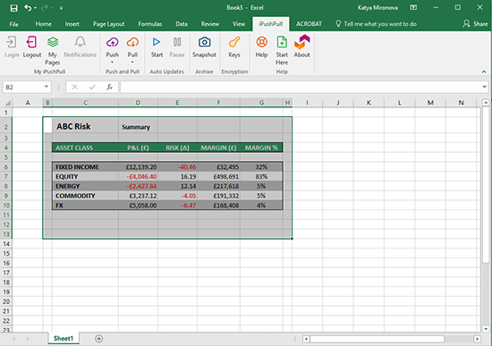 How To Embed Data From Excel In WordPress