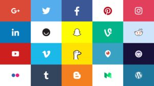 Logo Design Changes Through Social Media