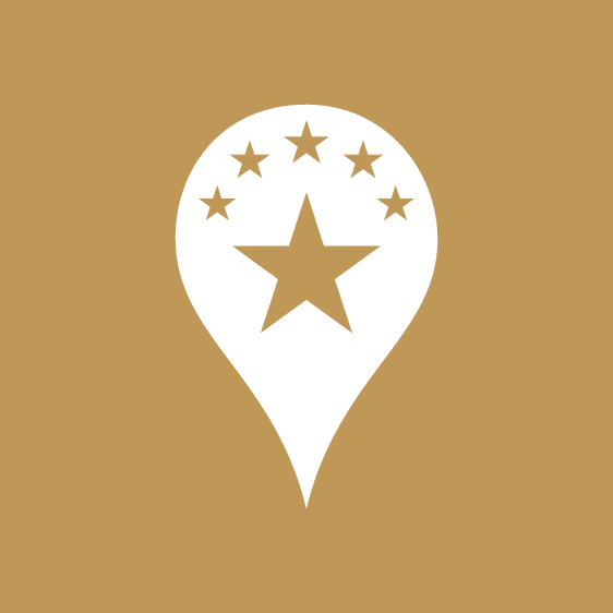 Hotel WordPress Theme - Responsive Website Builder - Logo Color