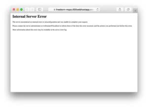 10 Most Common WordPress Errors and How to Debug Them - Error