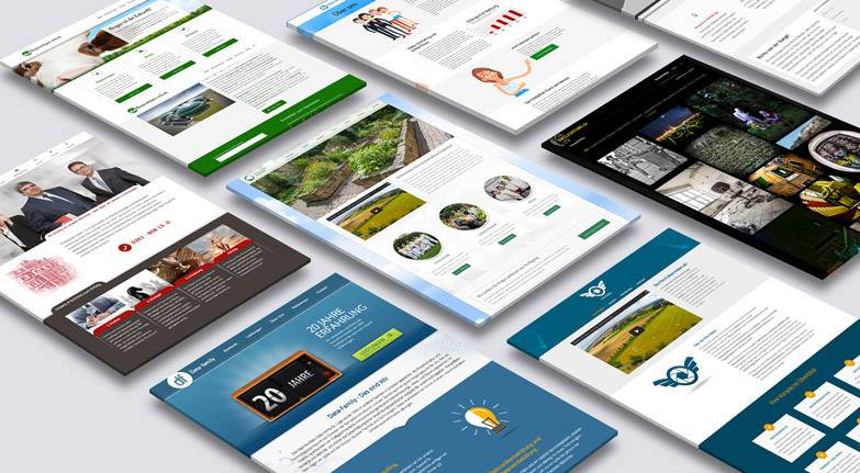 5 Steps To Pick Out The Best Web Design Company