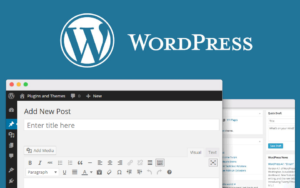 7 Reasons Why You Should Start a Blog with WordPress