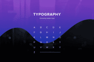 Creative Typography Trends 3