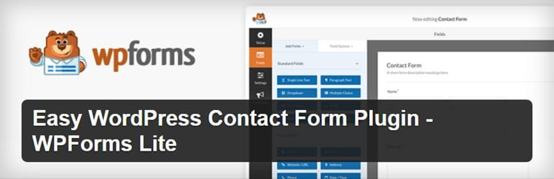 How To Use WPForms WordPress Plugin