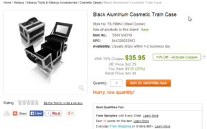 Increase eCommerce Store Sales