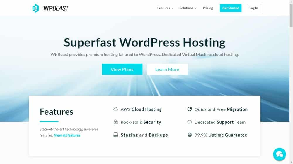 Dissecting WordPress hosting - WPBeast