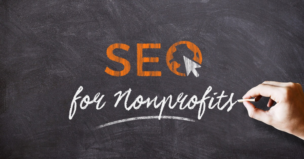 Improve Nonprofit Websites SEO