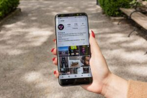 Increase eCommerce Sales Using Instagram 2
